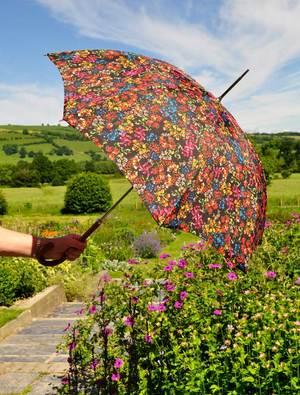 Meadow Ditsy Ladies Umbrella