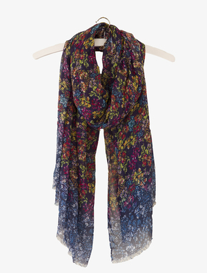 Meadow Ditsy Scarf