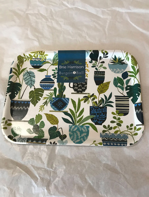 Brie Harrison Tray