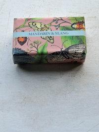 Mandarin & Ylang Rectangular Soap Bar