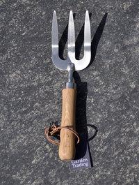 Wooden Hawkesbury Hand Fork
