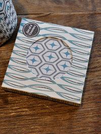 Coasters - Set of Four Skane Coasters