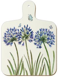 Agapanthus_small_chopping_board