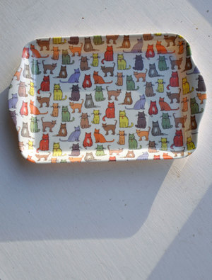 Catwalk Scatter Tray